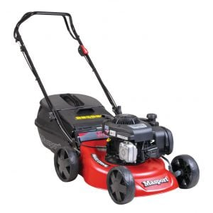 Self Propelled Lawn Mower Masport 100 ST Briggs & Stratton 125cc Petrol Powered 564988