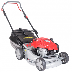 "18"" Lawn Mower Self Propelled Briggs & Stratton 140cc Petrol Engine Masport 350 ST Ezi-Drive 565811"