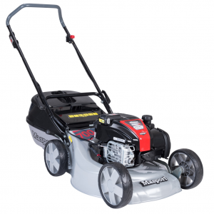 "19"" Lawn Mower Briggs & Stratton 150cc Electric Start Engine Masport 700 ST S19 2'n1 InStart"