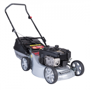 "Masport Lawn Mower 19"" 750 ST Petrol Push Mower with Mulching option powered by Briggs & Stratton 190cc 578718"