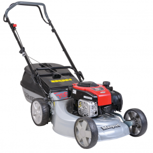 "Self Propelled Lawn Mower 19"" Briggs & Stratton 150cc Petrol Masport Mower 700ST S19 2'n1 SP"