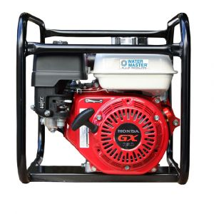 "Honda Fire Fighting Pump GX160 WaterMaster 1.5"" High Pressure Water Transfer"