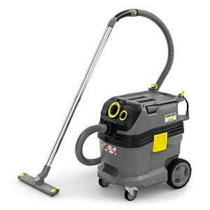 KARCHER WET & DRY Vacuum Cleaner industrial TACT CLASS NT 30/1 40/1 50/1 TE L