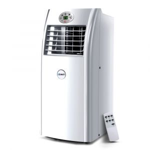 Portable Mobile Air Conditioner Fan Cooler Cooling Dehumidifier 18000 BTU
