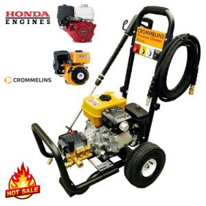 Pressure Washer High Pressure Cleaner Petrol Engine powered by Honda GX200 or Robin Subaru 7 HP Engine
