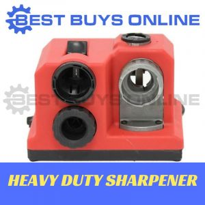 Electric Drill Bit Sharpener Diamond Grinding Multi Function Tool