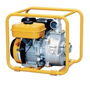 "Centrifugal Pump 2"" Pond Petrol Water Transfer Pump 4.5 HP Engine High Flow 2yrs warranty"