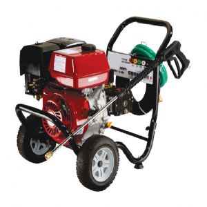 Petrol Pressure Washer High pressure cleaner 3800 PSI 13 HP Engine - Best Buys Online