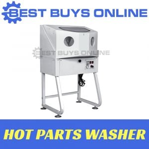 Hot Parts Washer Hot Water System Parts Cleaner for Workshop Parts cleaning