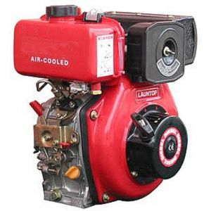 Diesel Engine 6 HP Electric start Stationary Motor replacement Yanmar engine