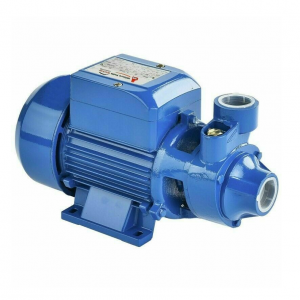 Electric Water Pump 240V 0.75HP 45L/min Max Flow Farm Gardening Irrigation QWE75