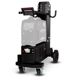 Welding Trolley Water Cooled Sturdy Cart for Welder TIG 320AC/DC JRTIG320TROLLEY