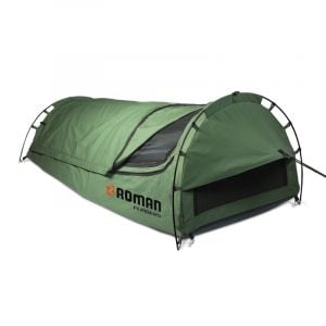 Camping Swag Flinders King Single Swag ROM38034
