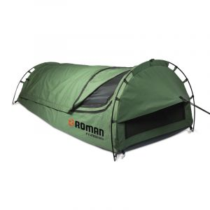 Camping Swag Flinders King Single Swag ROM38045