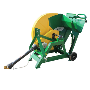 Wood Log Swing Saw Tractor PTO 3 Point Linkage 700 mm Blade Saw bench