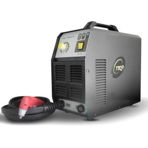 Plasma Cutter Inverter with built in air compressor Unimig SiteCut10 portable