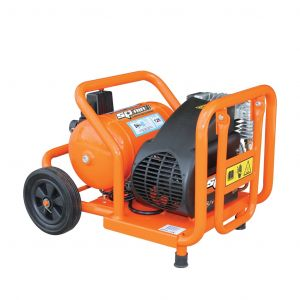 Air Compressor - Trade Duty Portable Ute Pack - 2 HP