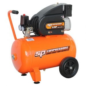 DIRECT DRIVE AIR COMPRESSOR 36 L TANK 2.2 HP High Pressure 150 PSI SP11-40X