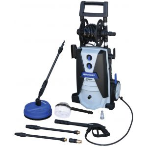 Electric Pressure Washer High Pressure Cleaner 2320 PSI SP Jetwash SP160RLW