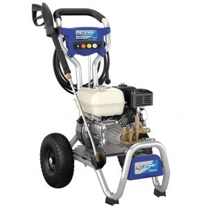 SP300H Pressure Washer 3000 PSI Honda Motor SP Tools JetWash Heavy Duty 11 lpm