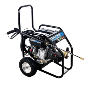SP Pressure Washer 4000 PSI Petrol 15HP Engine JetWash SP400P with Turbo Nozzle