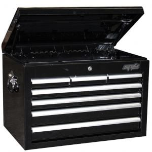 Tool Box SP40102 Sp Tools 7 Drawer Heavy duty with locking system | Best Buys Online