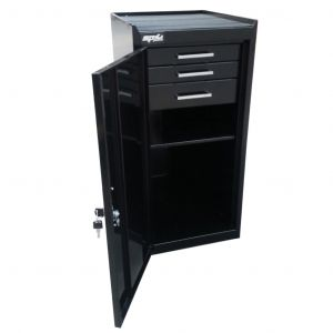 Tool Box Side Cabinet 3 Drawer for Power Tool - Custom Series