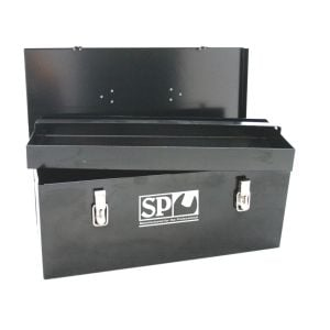 Truck Tool Box 1.2 mm steel 30L - 81L Storage SP40301 - SP40302