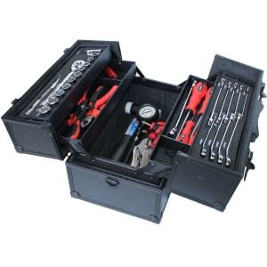 TOOL BOX SP KART MAINTENANCE TOOL KIT SP52300