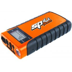 Jump Starter SP Tools 700A Li+ Power Bank USB 12V Car Charger Portable SP61071