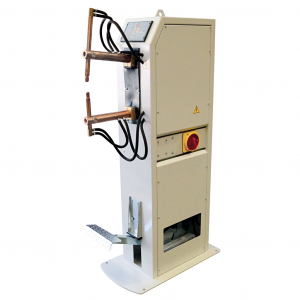 Spot welder Pedestal Foot operated 4640