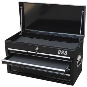 Tool Box 6 Drawer Black Cabinet T840101 | Best Buys Online