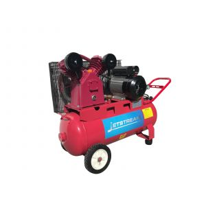 240V Air Compressor 3 HP 13 CFM Belt Drive 50L Tank