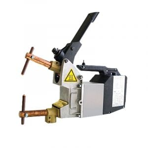 Spot Welder Hand held 2KVA with 125-500mm Arms Length, Timer Tecna7900/230/50