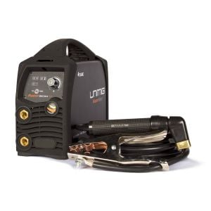 Arc Welder TIG MMA DC Inverter Welder 200 Amp Portable IGBT inc TIG Torch