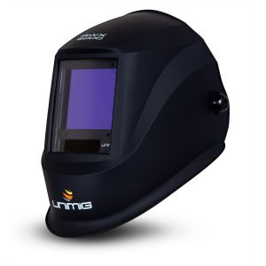 Automatic Welding Helmet Digital Unimig RWX6000 with true color lens