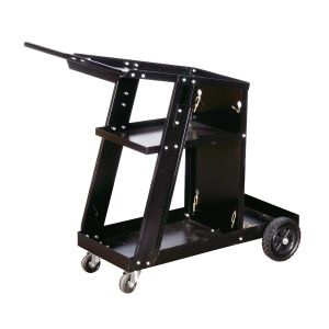 Welding Trolley Sturdy Cart suit Unimig Welder 190 MIG / 210 MIG UTJRTROLLEY2