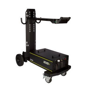 Welding Trolley Water Cooler Sturdy Cart for Tig Welder 315AC/DC 500 SWF UTJRTROLLEY3