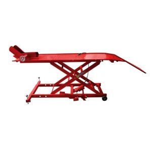 Multiquip Air Hydraulic Motorcycle Lift 454 kg