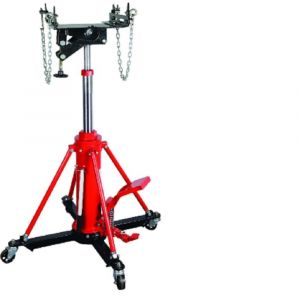 Transmission Jack 1 Ton 1000 kg Lift Capacity, Heavy Duty 2-stage