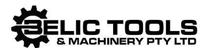 Belic Tools & Machinery